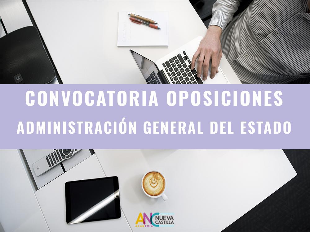 ADMINISTRACION GENERAL DEL ESTADO